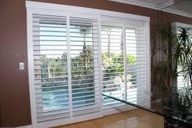interior sliding glass door shutters plantation shutters for sliding glass doors cost 2019 sliding glass door