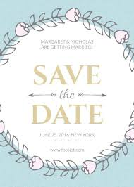 downloadable save the date templates free editable save the date templates save the date invitation free