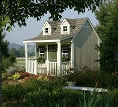 backyard cottage garden design