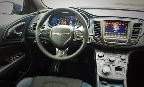 chrysler 200 2015 interior. 2015 chrysler 200 s interior