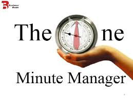 the one minute manager by muhammad akram the one minute manager plaque people who feel good about themselves produce good results