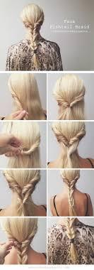暑い夏にぴったりな涼しいまとめ髪可愛くて簡単夏のヘアアレンジ集