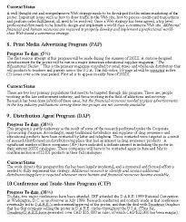 Short Business Report Sample Business Report Format Short Template Specialization C