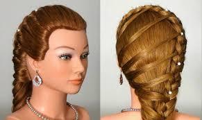 Dětský účes Pro Tenké Vlasy Snadné účesy Pro Dívky Do školy