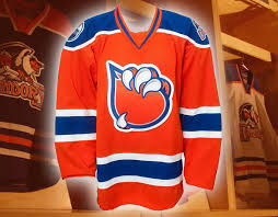 condors alternate uniform the bakersfield condors