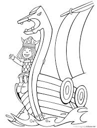Wicky The Viking Coloring Pages 26 Free Printable Coloring Pages