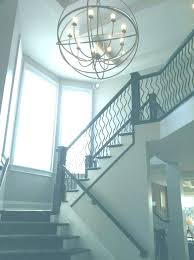 modern chandeliers for entryway modern entryway lighting 2 story foyer lighting entryway stunning modern chandelier round