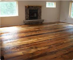 Solid Wood Floor In Kitchen Rustic Laminate Wood Flooring All About Flooring Designs