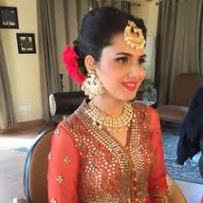 contact 09999963537 we are offering services of bridal makeup hair style best makeup artistmakeup artistsdelhi