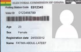 News Id Business - Voter Ghana