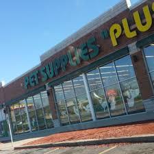 pet supplies plus store. Plain Store Photo Of Pet Supplies Plus  Bolingbrook IL United States Store Front Inside F