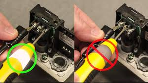 wiring a flowswitch to a ring bell youtube Fire Alarm Flow Switch Wiring Diagram wiring a flowswitch to a ring bell Temperature Switch Wiring Diagram