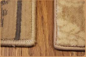 carpet binding. what is the difference between binding \u0026 serging an area rug? carpet o