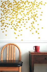gold wall decals gold wall decal sticker love sample themes amazing wallpaper white chair wooden brown gold wall decals