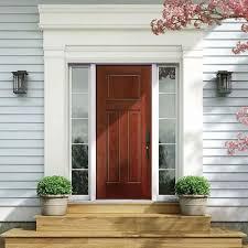 fiberglass entry doors toronto thermo