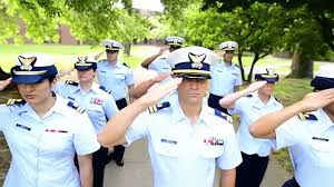 Uscg Reserves Selected Reserve Direct Commission Srdc Program Youtube