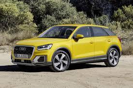 Q2 Design Audi Q2 Analyse Design Auto Plus
