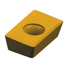 kennametal inserts. apkt milling inserts grade kc725m 1604pdr insert grade kennametal