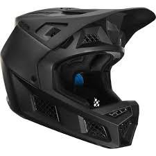 Wiggle Com Fox Racing Rampage Pro Carbon Matte Helmet