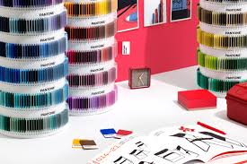 The Pantone Plus Plastic Standard Chips Collection