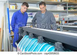 Printer Technician Printer Technician