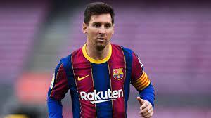 Messi lijkt bij Barcelona te blijven en ...