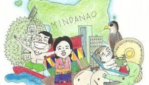 mindanao my identity my island my purpose i am mindanao mindanao my identity my island my purpose