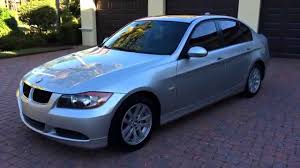 Coupe Series 07 bmw 328xi : SOLD - 2007 BMW 328i Sedan for sale by Autohaus of Naples ...