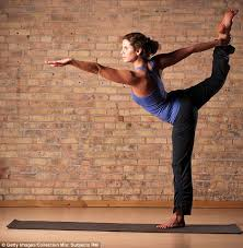 a clic bikram yoga cl is heated to at least 40c with humidity at 40