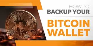 Bitcoin.org is a community funded project, donations are appreciated and used to improve the website. How To Backup Your Bitcoin Wallet