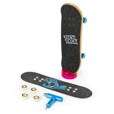 Skateboards Designs Tech Deck 96mm Fingerboard With Authentic Designs For Ages 6 And Up Styles Vary