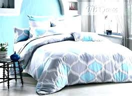 light blue twin comforter bedspread bed sheets set