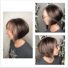 how to go gray quickly my experience