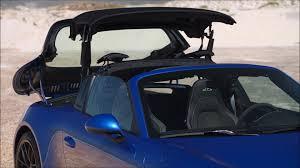 2018 porsche targa gts. plain 2018 design 2018 porsche 911 targa 4 gts sapphire blue metallic in porsche targa gts