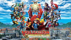 Pokémon - Stand Tall (Full Song)   Pokemon movies, Pokemon, Marvel