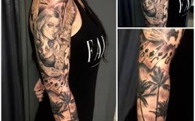 Kristián Belina Inkfected Tattoo Kristiantattoocom