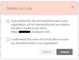 Create Sharepoint Site Template Recreate Root Site Collection Based On Communication Site