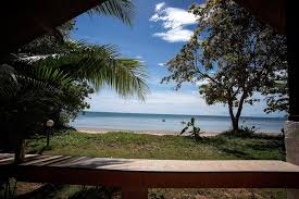 libong sunset beach resort reserve now gallery image of this property