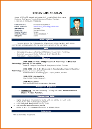 Computer Literate Resume Resume Ideas