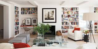 Modern Decorated Living Rooms Elle Decor Living Room House Photo