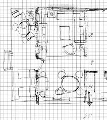architectural drawings floor plans design inspiration architecture. Floor Plan Rendering Drawing Hand Grid. Small Apartments Design. Interior Design For Apartments. Architectural Drawings Plans Inspiration Architecture T