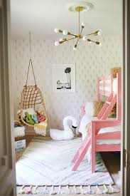 Palm Springs Kiddo Room | Pinterest: Natalia Escao #baby