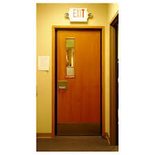 office interior doors. Delighful Office F S SLIM LIGHT AMISH CUSTOM DOORS  OFFICE COMMERCIAL  FLUSH  BUILT TO SIZE U0026 SPECIFICATIONS OF CUSTOMERS CHOICE Throughout Office Interior Doors