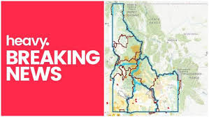 Idaho Fire Map List Of Fires Near Me Right Now Heavy Com