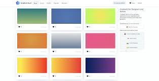 Colour Swatches For Designers Color Tools For Designers 2019 Muzli Design Inspiration