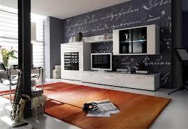 ... Meuble Tv Design Pour Salle A Manger Bois Contemporain Id Es Conception  Simple D Salon ...