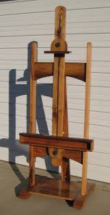 flat screen tv stand easel 34 with flat screen tv stand easel