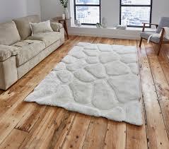 58 most great faux sheep rug grey sheepskin rug white faux fur area rug faux sheepskin