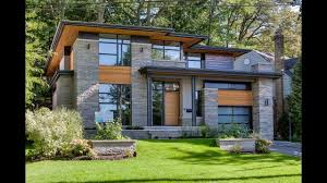 Wright Home Designs 65 Brule Gardens Toronto On Prairie Style Houses House