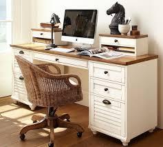 home office desktop 1. Whitney Shuttered Rectangular Desk Set, 1 Desktop, 2-Drawer File \u0026 Home Office Desktop